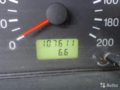 расход топлива на холостом ходу ваз 2114