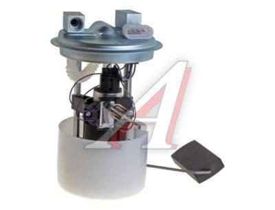 топливный насос ваз 2109 инжектор