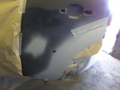 как открыть багажник форд фокус 2 седан