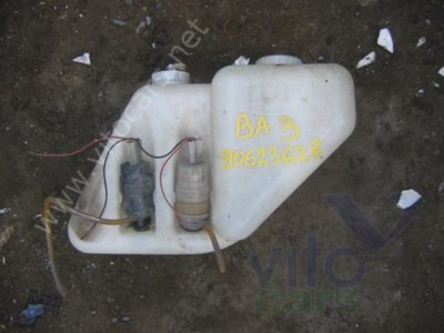 омыватель лобового стекла ваз 2110