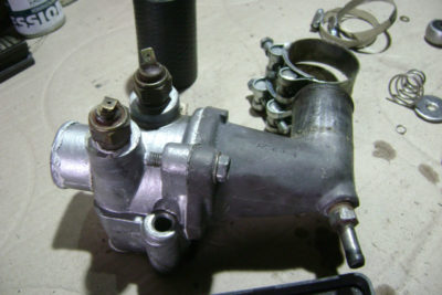 термостат ваз 2109 инжектор