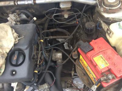 ваз 2110 инжектор 16 клапанов