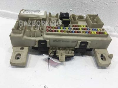 предохранитель бензонасоса форд фокус 2