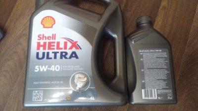 масло в коробку ваз 2109