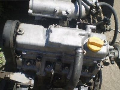 двигатель ваз 2110 8 клапанов инжектор