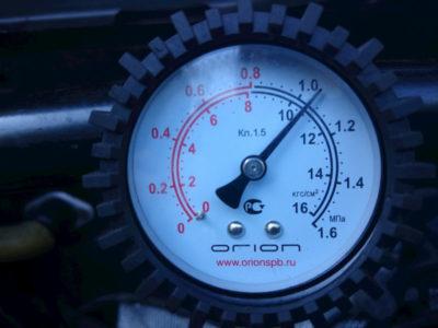 компрессия в двигателе ваз 2114 8 клапанов