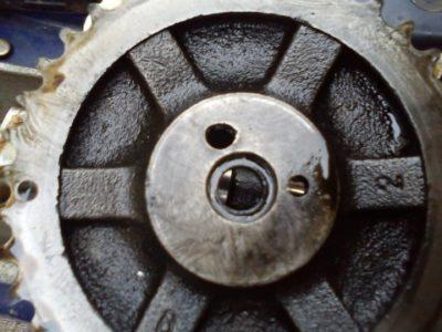 метки грм ваз 2107 инжектор