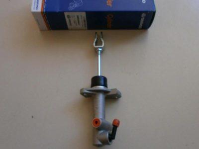 рабочий цилиндр сцепления шевроле лачетти