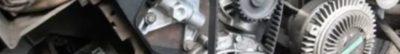 натяжка ремня грм ваз 2114