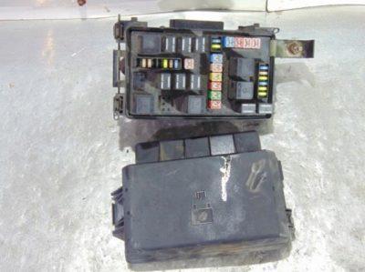 предохранитель генератора ваз 2114