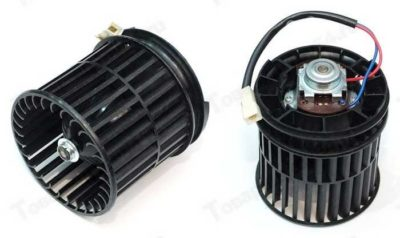 мотор отопителя ваз 2110
