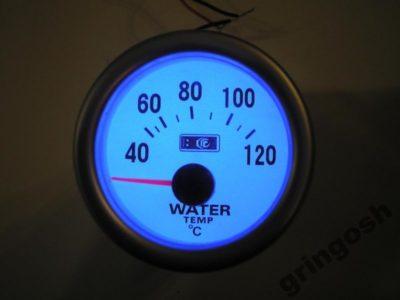 указатель температуры охлаждающей жидкости ваз 2114