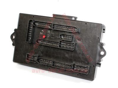 монтажный блок ваз 2110 инжектор 8