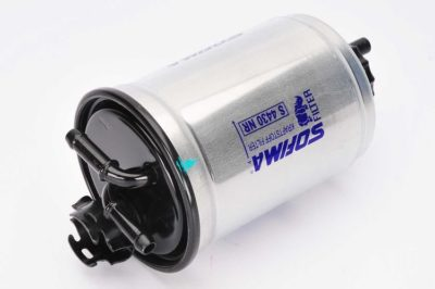 топливный фильтр на приору