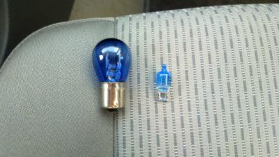 лампочки в приборную панель ваз 2110