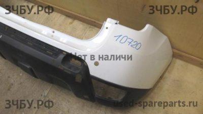 снятие бампера рено дастер