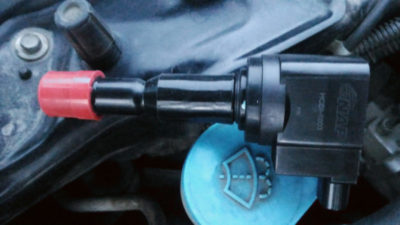 модуль зажигания ваз 2109