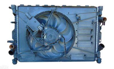 система охлаждения ваз 2110 16 клапанов