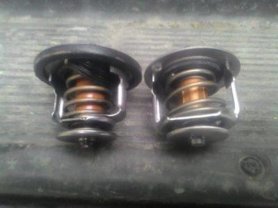 термостат на приору 16 клапанов