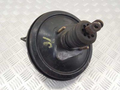 регулировка вакуумного усилителя тормозов