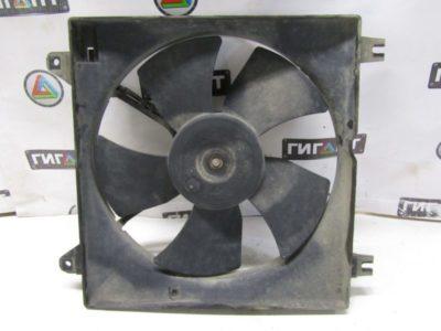 какой предохранитель отвечает за вентилятор радиатора