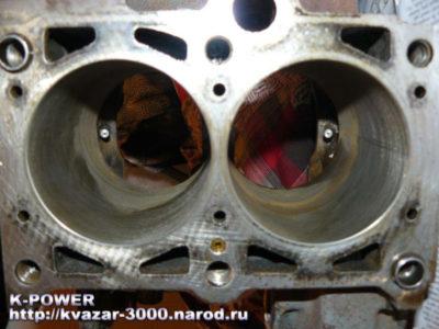 16 ти клапанный двигатель ваз