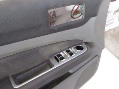 снять обшивку задней двери форд фокус 2