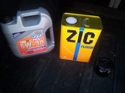 какое масло заливать в коробку ваз 2114