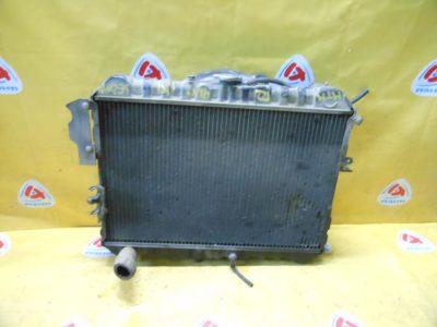 радиатор охлаждения двигателя ваз 2114