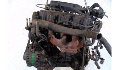 устройство двигателя хендай акцент