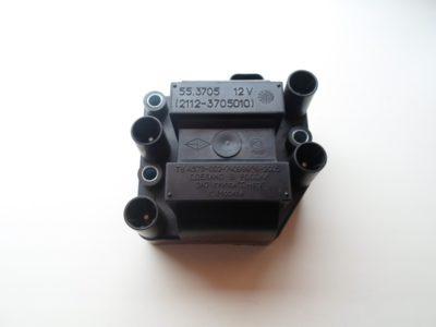 как проверить модуль зажигания мультиметром