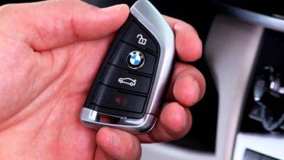 как отключить сигнализацию на машине без брелка