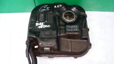 тойота камри объем топливного бака