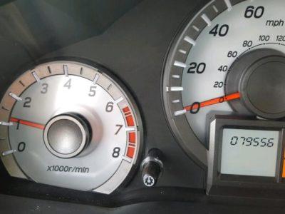 хонда пилот расход топлива
