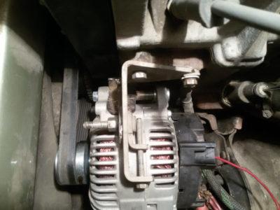 сколько должен выдавать генератор