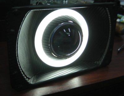 как улучшить свет на ваз 2109