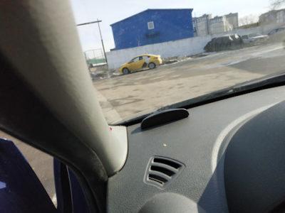 установка парктроника на рено дастер