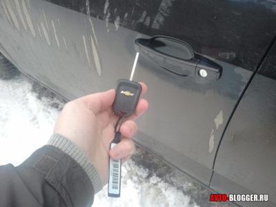 как линейкой открыть машину