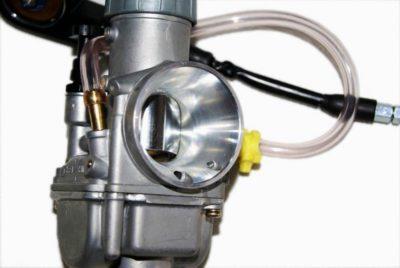 устройство карбюратора хонда дио