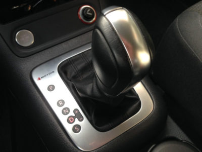 как переключать автоматическую коробку передач