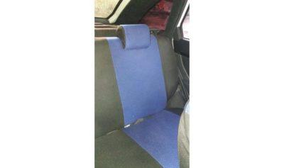 снять заднее сиденье ваз 2110