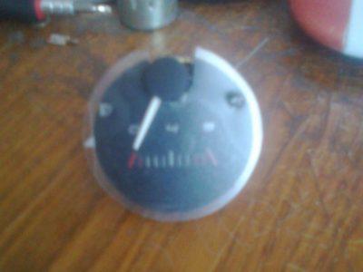 как подключить тахометр на ваз 2109