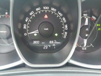 митсубиси аутлендер расход топлива