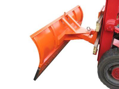 как сделать лопату на уаз