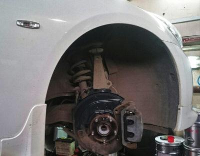 как прокачать тормоза на классике