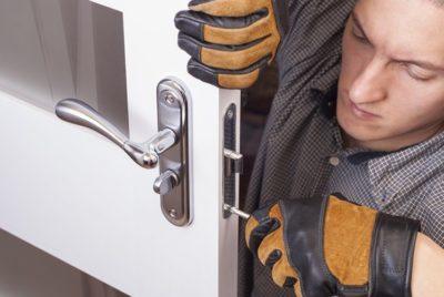 как открыть семерку без ключа