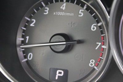 расход бензина мазда сх 5