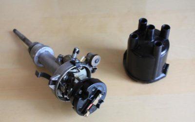 установка бесконтактного зажигания на ваз 2107