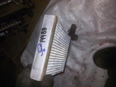 пежо 308 промывка радиатора печки