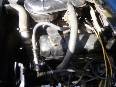 установка дизельного двигателя на уаз